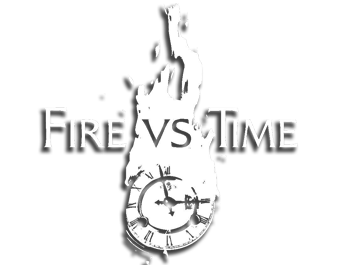 Fire vs Time